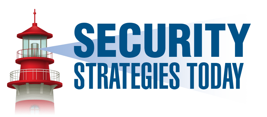 Security Strategies Today